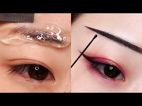 Beautiful Eye Makeup Tutorial Compilation ♥ 2019 ♥ 447 thumbnail