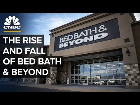 Why Bed Bath