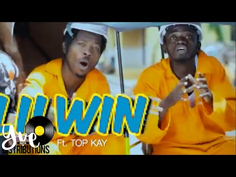 Lil Win - De3 Neto Soso ft. Top Kay (Official Video)