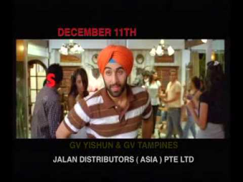 Rocket Singh: Salesman of the ... is listed (or ranked) 9 on the list The Best Ranbir Kapoor Movies