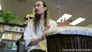 SPIRITUALLY CONNECTING WITH TRIBAL DRUMS