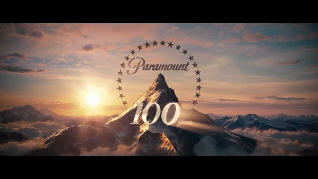 paramount pictures logo 100 years - photo #9