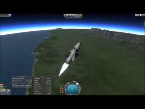 Prithvi missile simulation