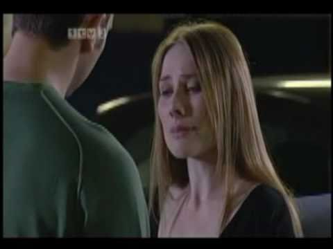 Holby City's Rosie Marcel in The Bill Part 4