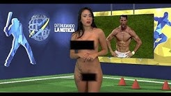 Top 5 Nude Livestream Moments