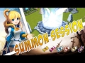 Summoners War - Summon Session - 5VL/10LD/160VM