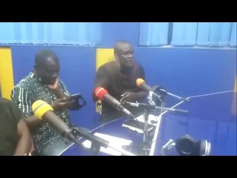 Vigilantism: Nana Addo orders security forces to effect arrest