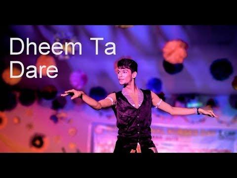 Dheem Ta Dare