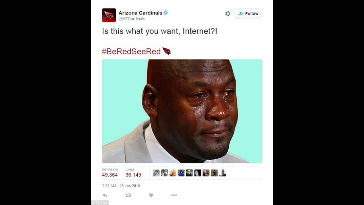 How Air Jordan Became Crying Jordan The New Yorker