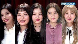 Entertainment Weekly | 연예가중계 - Red Velvet, Kim Raewon, Shin Sekyung,etc [ENG/CHN/2017.12.11]