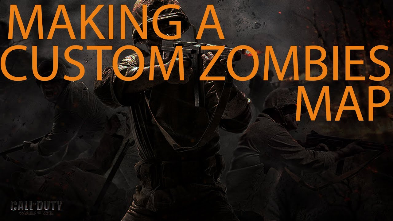 Making a custom zombies map adding a sun youtube gumiabroncs Images