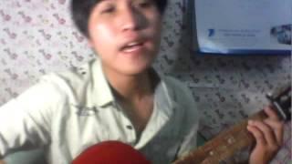 guitar co gai den tu hom qua K
