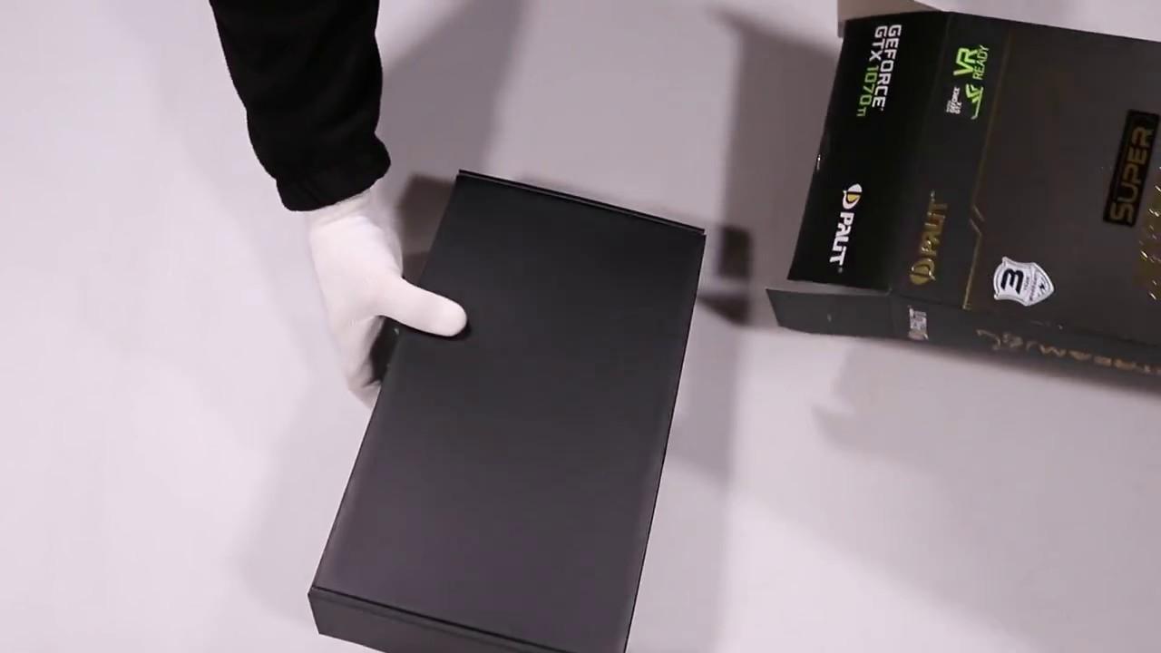 Quick unboxing of ZOTAC GTX 1070 Ti 8GB GDDR5 256BIT DVI/HDMI/DP Bulk hands  on review