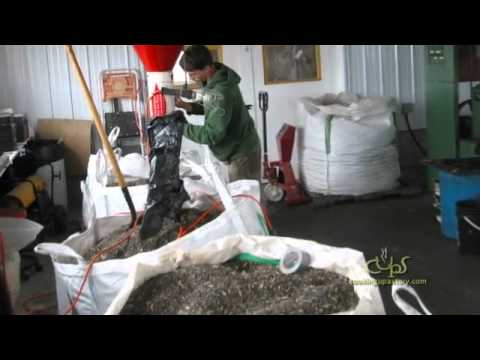 Enery Independence: On-Farm Biodiesel Fuel Production
