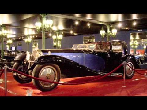 1931 bugatti royale kellner coupe - youtube