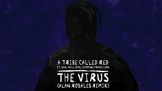 A Tribe Called Red Ft. Saul Williams,... @ www.OfficialVideos.Net