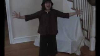 10 Year Old Singing