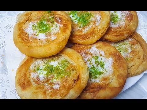 QATLAMA Afghan Recipe | قتلمه افغانی
