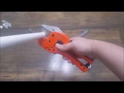 Kseibi Pipe Cutter Review