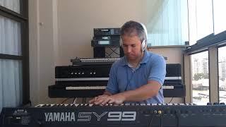 Yamaha SY99 (Test Sounds)