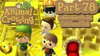 Abdallah takes you through a brand-new Animal Crossing adventure in New Leaf! Watch as we explore the many aspects of the town, A-Nation ...