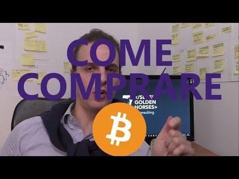 Come Comprare Bitcoin 😃