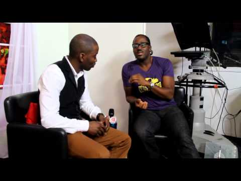 4 SYTE UK Interviews Desmond Elliot with @ludwigjunia | PART ONE