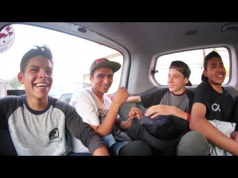 Tour Monterrey video