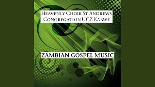 Zambian Gospel Music, Pt. 8