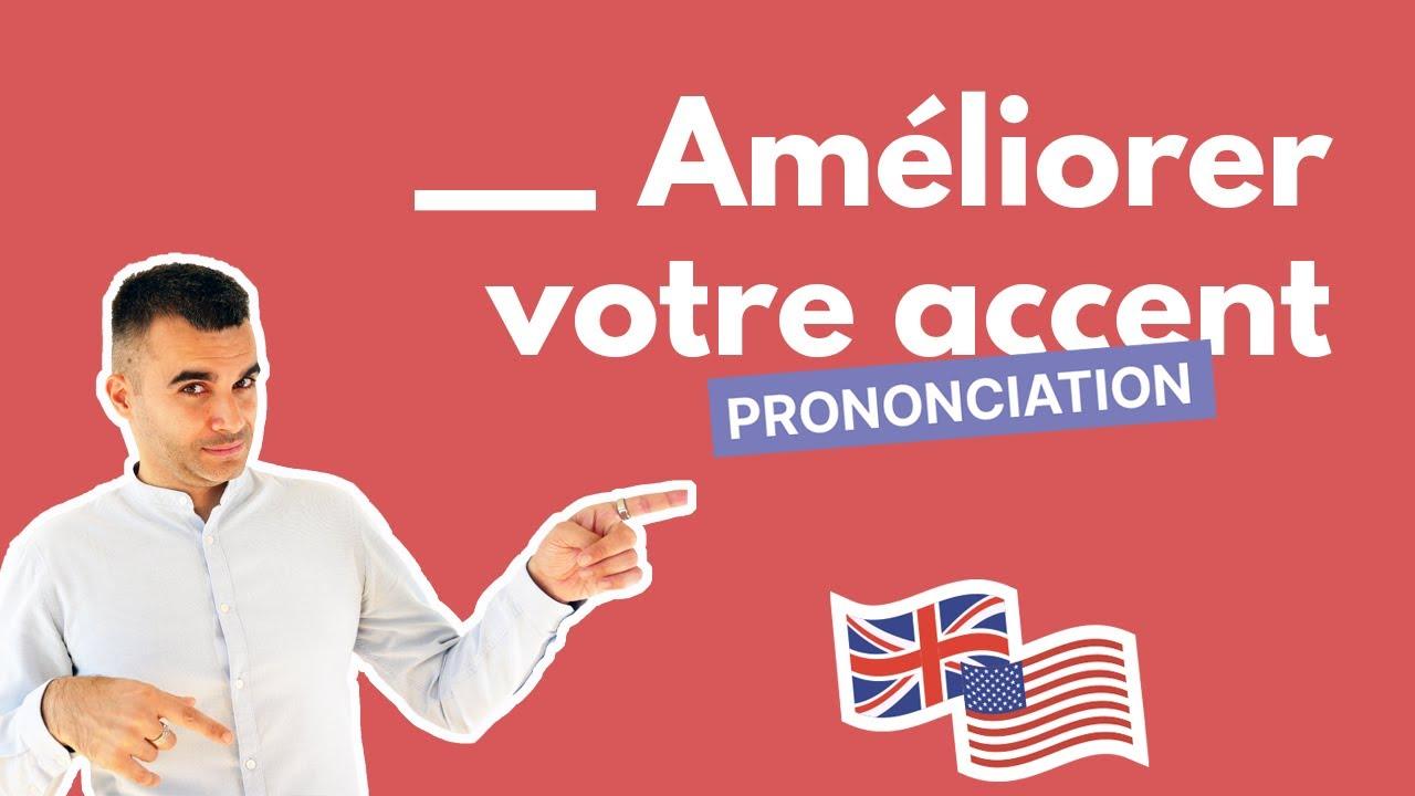 Prononciation Anglaise 30 Minutes Par Jour Pour Ameliorer Votre Accent Et Votre Prononciation
