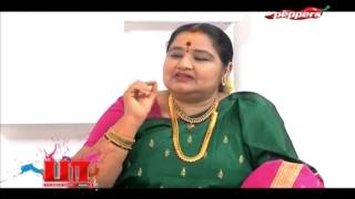 Sublime Flute Musician - Sikkil Mala Chandrasekar Part 1