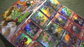 Holly Gets 300 Chinese Plants vs. Zombies Cards