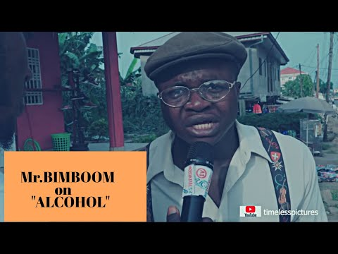 MR. BIMBOOM TALKS ON CHEATING (MOST FUNNIEST AFRICAN COMEDY)