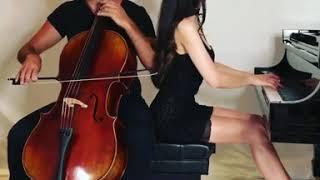 Lola Astanova with Hauser Cello - Stafaband