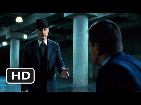 The Adjustment Bureau #2 Movie CLIP - I Can Read Your Mind (2010) HD