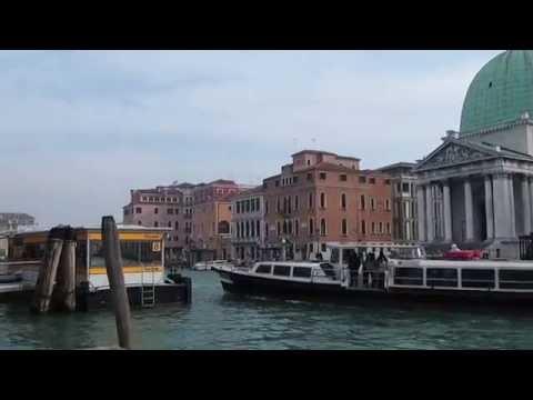 Venice in January - Italy Travel Video | Joy Della Vita Travelblog