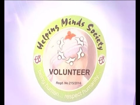 Helping Minds | An NGO Established by Madanapalle Youngster | Lends Helping Hand