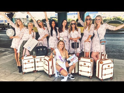 BACHELORETTE PARTY  kidnapped in Greece!