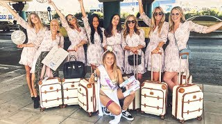 BACHELORETTE PARTY - kidnapped in Greece!