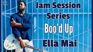 [R&B GUITAR LESSON] Boo'd Up by Ella Mai