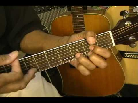 How To Play Cinnamon Girl On Acoustic Guitar STANDARD TUNING Part 1 EEMusicLIVE