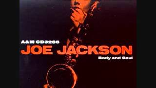 Watch Joe Jackson Cha Cha Loco video