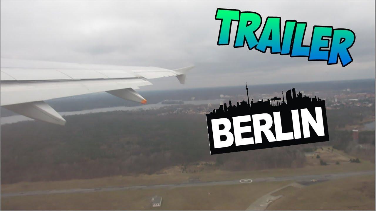 Trailer Berlin