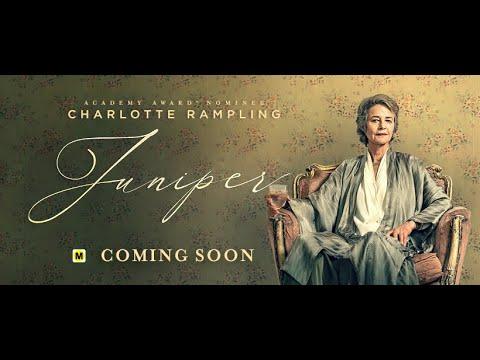 Juniper - Official Trailer