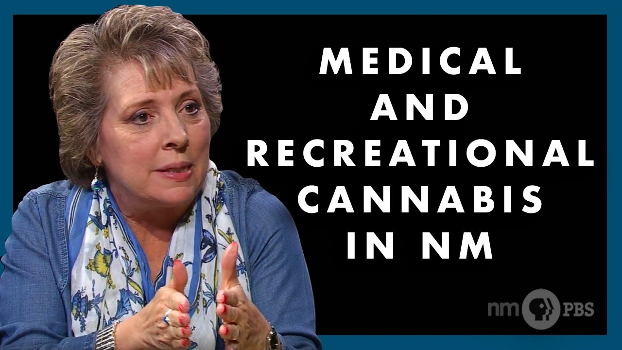 Medical and Recreational Cannabis in New Mexico | The Line