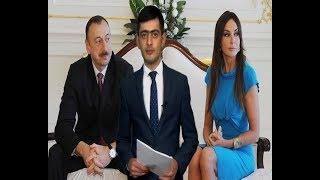 """Xəbər var: """"Əliyevanın """"humanist ana"""" tituluna da bir quş"""" (02.05.2018)"""