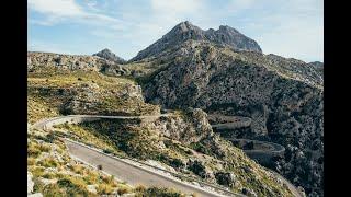 Introducing Mallorca