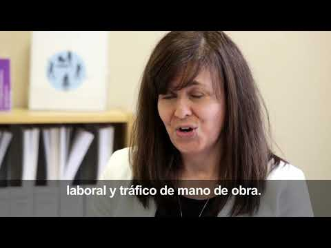 Hidden in Plain Sight: Labour Trafficking and Migrant Workers in Canada_Spanish