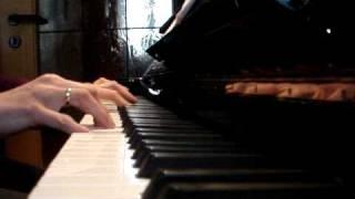J.Brahms -Walzer op.39 Nr.15 - piano