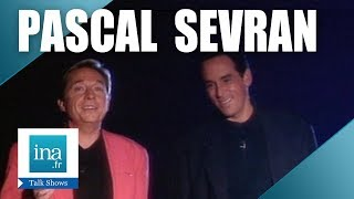 Pascal Sevran chez Thierry Ardisson | Archive INA